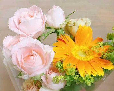 [Flower]定期お花便